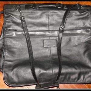 HUGE Givenchy 💯% authentic leather garment bag 💕
